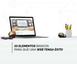 como hacer una web