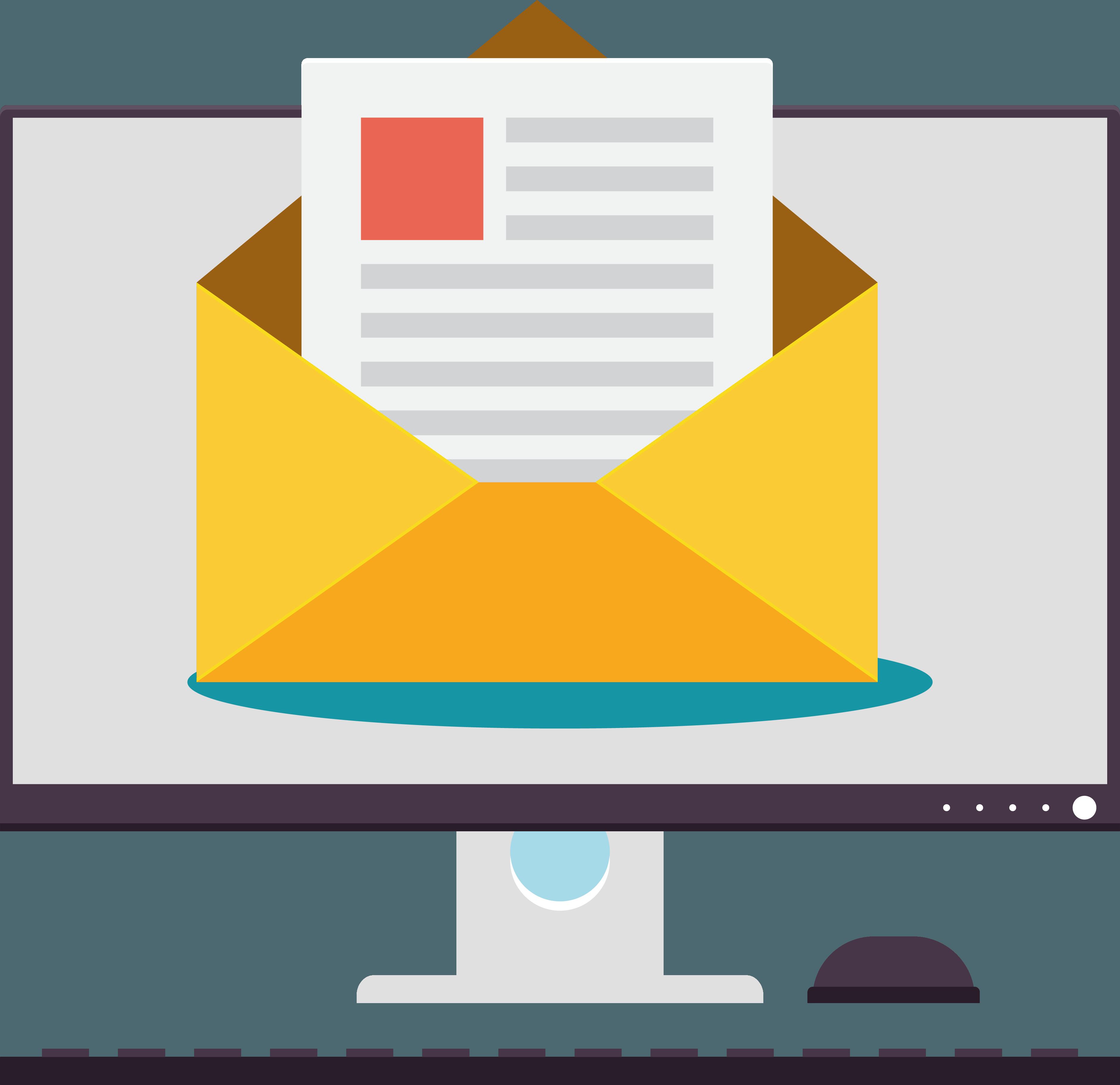 email marketing brandinamic