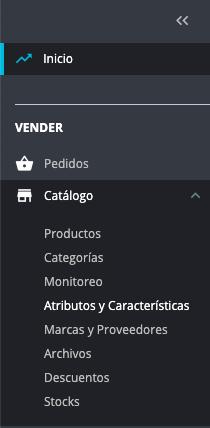 Crear productos con combinaciones en Prestashop 1.7 1