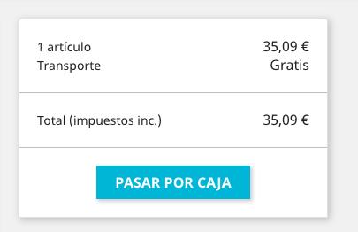 Configurar impuestos en Prestashop 1.7 5
