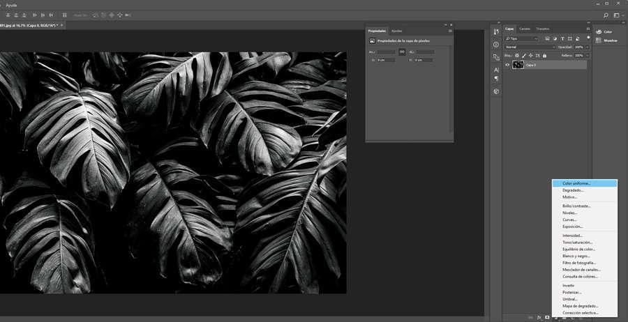 Cómo diseñar en 1 minuto imágenes profesionales 4