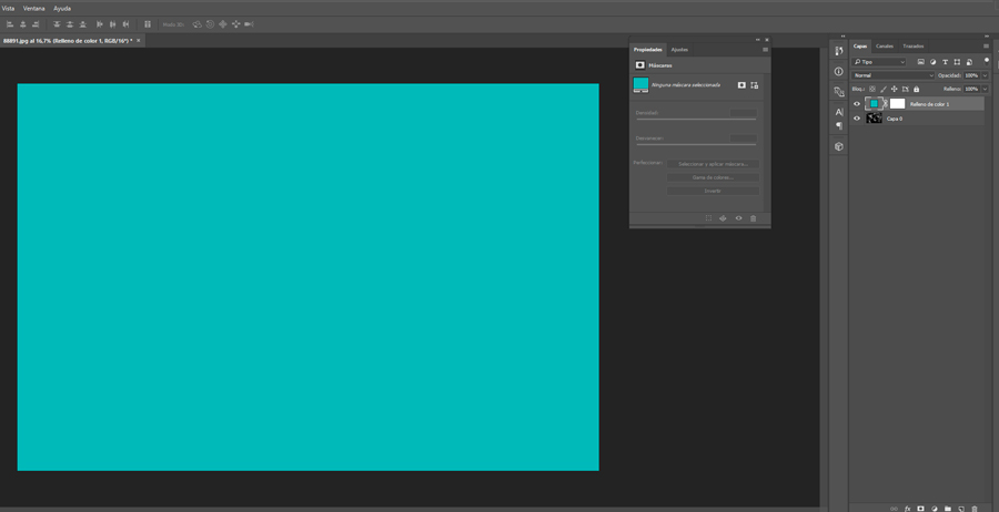 Cómo diseñar en 1 minuto imágenes profesionales 5