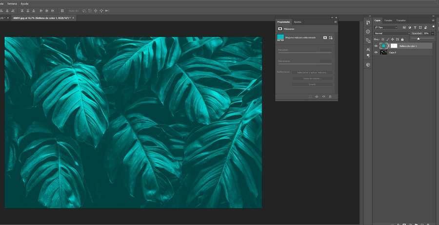 Cómo diseñar en 1 minuto imágenes profesionales 6