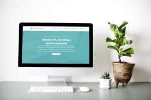 Diseño Web en Valencia 2