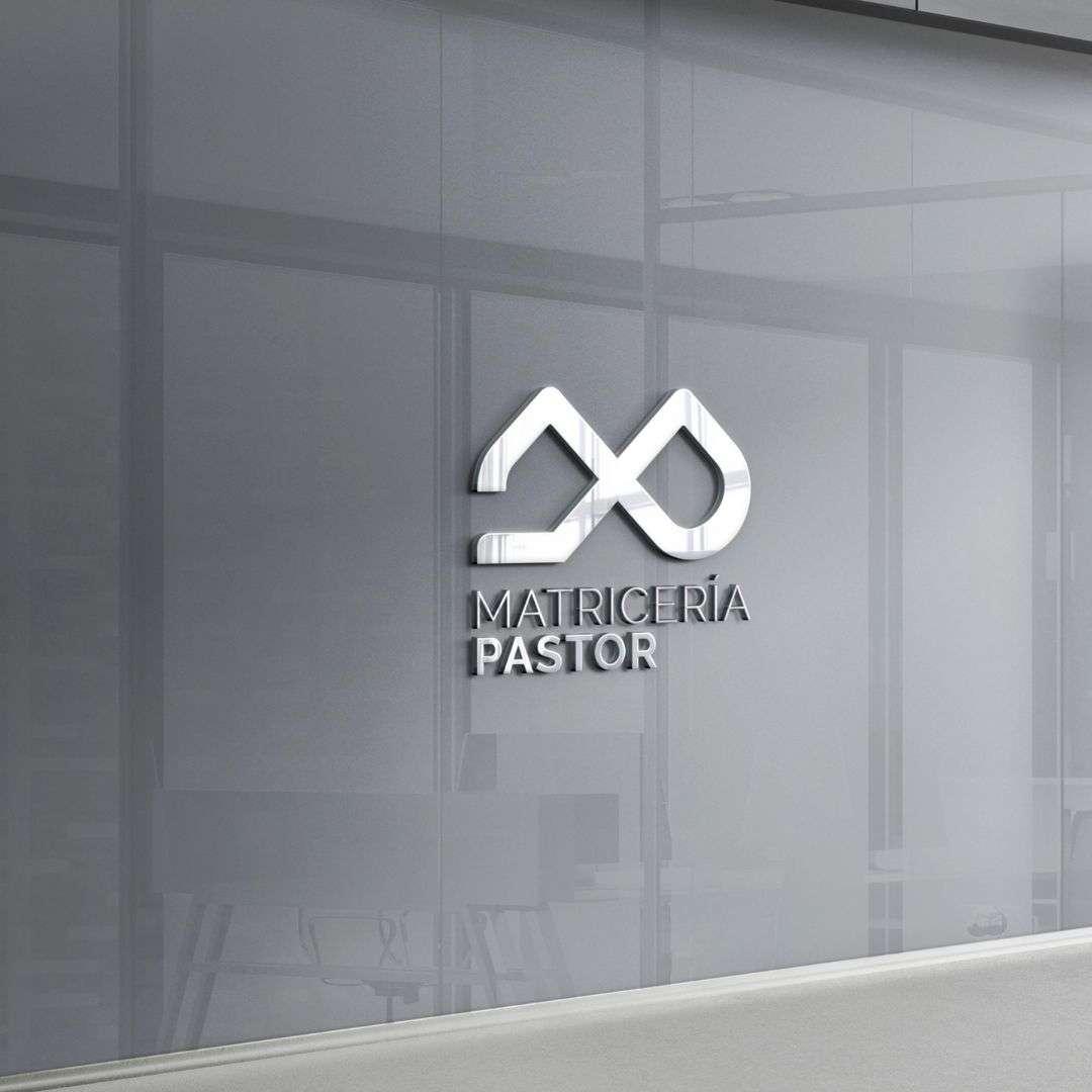 marca Matriceria pastor
