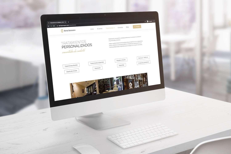 Planes de diseño web 1